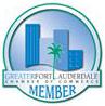 Great Fort Lauderdale Chamber of Commerce Member