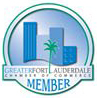 Great Fort Lauderdale Chamber of Commerce Member